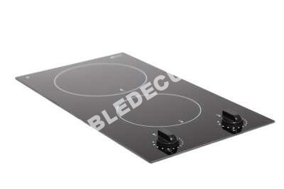 table de cuisson aya domino vitroc ramique adv2b 2 au meilleur prix. Black Bedroom Furniture Sets. Home Design Ideas