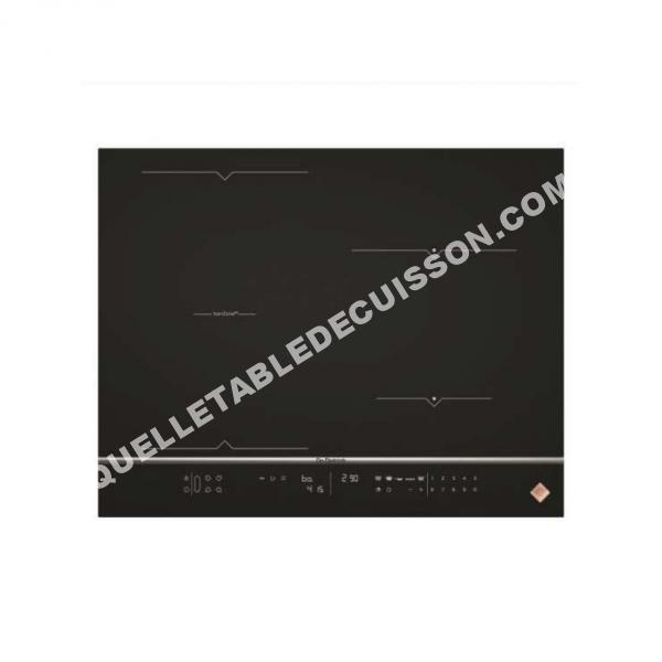 table de cuisson de dietrich table induction dpi7686xp au meilleur prix. Black Bedroom Furniture Sets. Home Design Ideas