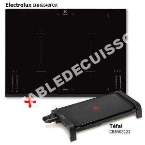 Table de cuisson electrolux table induction plaha au - Electrolux ehl7640fok table induction ...