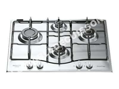 table de cuisson hotpoint ariston table gaz pcn642ixha au meilleur prix. Black Bedroom Furniture Sets. Home Design Ideas