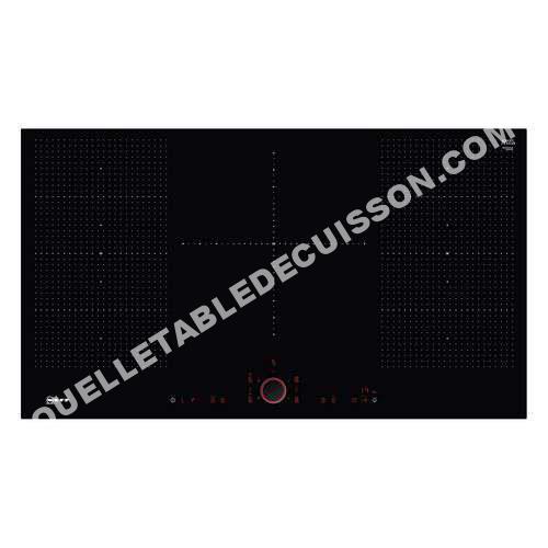 table de cuisson neff plaque induction t59ps51x0 au meilleur prix. Black Bedroom Furniture Sets. Home Design Ideas
