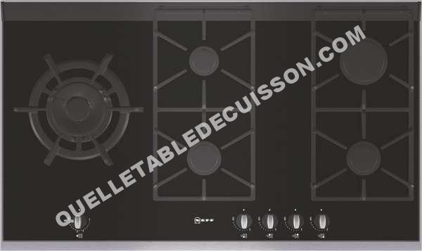 table de cuisson neff t69s86n0 au meilleur prix !