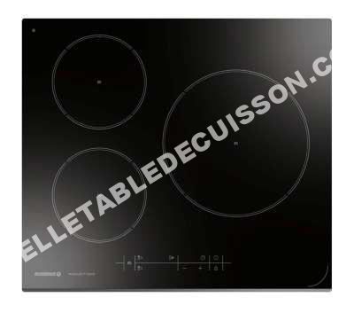 Table de cuisson rosi res table induction rpi280 au meilleur prix - Meilleur table de cuisson induction ...