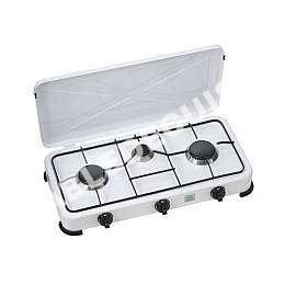 table de cuisson tristar ko6383 au meilleur prix. Black Bedroom Furniture Sets. Home Design Ideas