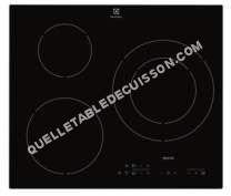 Table de cuisson <br/>à induction Table de cuisson E6233I9K1