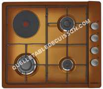 Table de cuisson <br/>mixte Table de cuisson mixte RTL631EMFA
