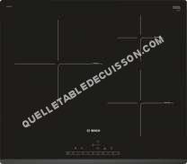 nouveautes Table induction PIJ631FB1E