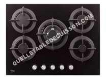 Table de cuisson <br/>à gaz TABLE GAZ HISW75220S