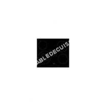 Table de cuisson <br/>vitrocéramique Plaque de cuisson vitrocéramique Hic64402T