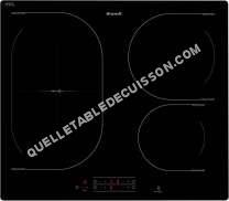 Table de cuisson <br/>à induction TI1033B