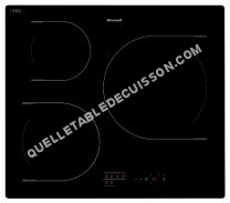 Table de cuisson <br/>à induction TI118B