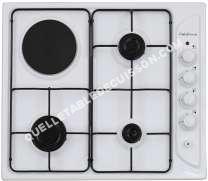 Table de cuisson <br/>mixte TABLE MIXTE TCT6202B1