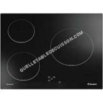 Table de cuisson <br/>vitrocéramique CH630C
