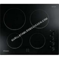 Table de cuisson <br/>vitrocéramique CH64C