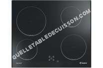 Table de cuisson <br/>vitrocéramique  Plaque vitrocéramique CH64C/2