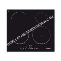 Table de cuisson <br/>à induction Plaque induction Ci62TP