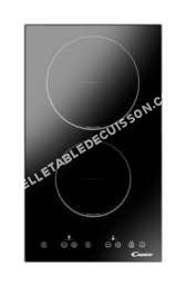 Table de cuisson <br/>à induction  TABLE INDUCTION CDI 32/1 B