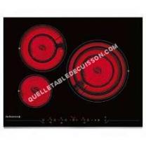Table de cuisson <br/>vitrocéramique DTV1124X