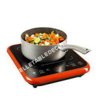 Table de cuisson <br/>à induction clip Plaque à induction Doc120