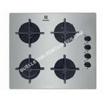 Table de cuisson <br/>à gaz EGT6142NOX