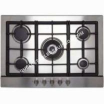 Table de cuisson <br/>à gaz ETG 53I