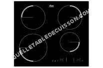 Table de cuisson <br/>à induction  FEL6440FBA Plaque induction FEL6440FBA