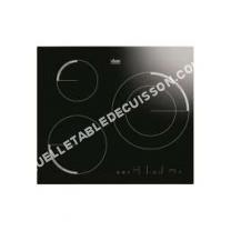 Table de cuisson <br/>à induction Table de cuisson induction FEI6532FBA