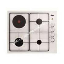 Table de cuisson <br/>mixte FGM62444WA