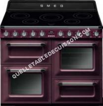 Accessoires<br/> table de cuisson Cuisinière induction TR4110IRW Cuis Induc TR4110IRW