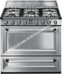 Table de cuisson <br/>mixte Piano de cuisson gaz TR90X9 Cuis Mixte TR90X9