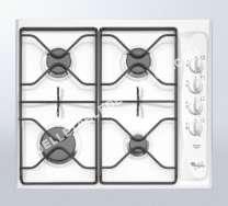 Table de cuisson <br/>à gaz  AKM 260 WH WHI01556