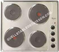 Table de cuisson <br/>électrique AKM332IX